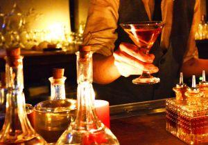 Cocktail bar: gli spiriti più venduti nel mondo