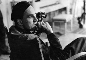 Ingmar Bergman, una rassegna per i suoi 100 anni