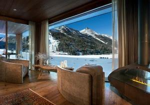 Settimana bianca sulle Alpi
