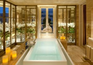 Spa: 5 indirizzi dove rilassarsi a Parigi