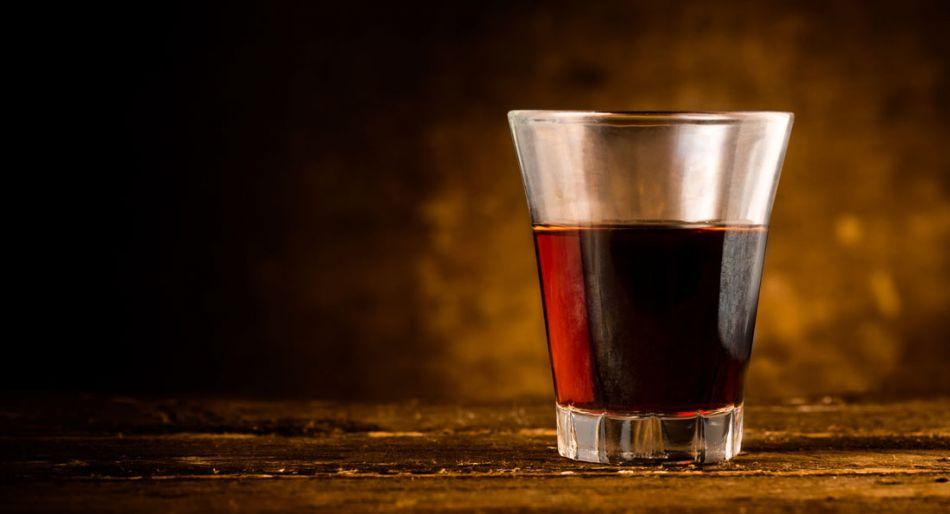 amaro amari cocktail
