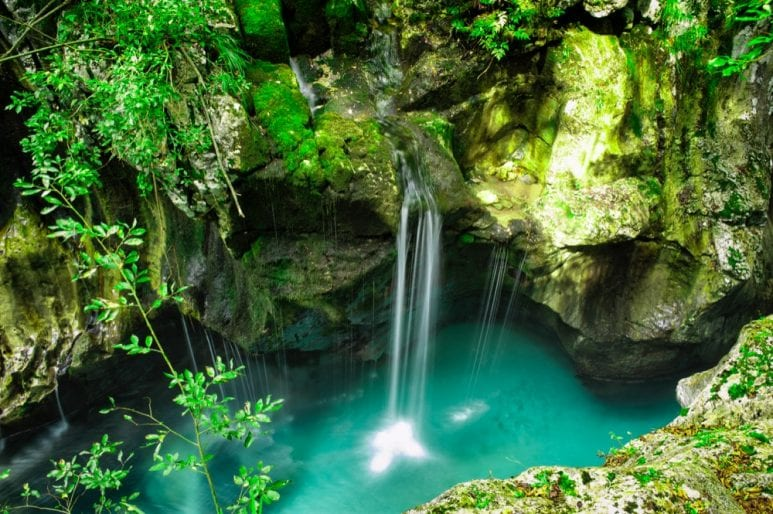 5 Parco nazionale del Triglav