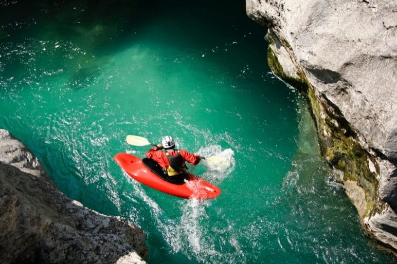 7 Kayak