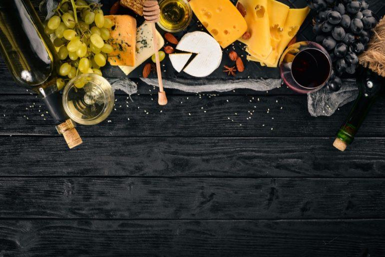 vino-formaggi