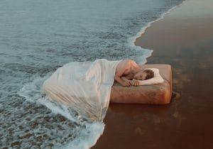 Kyle Thompson, fotografie dai sogni
