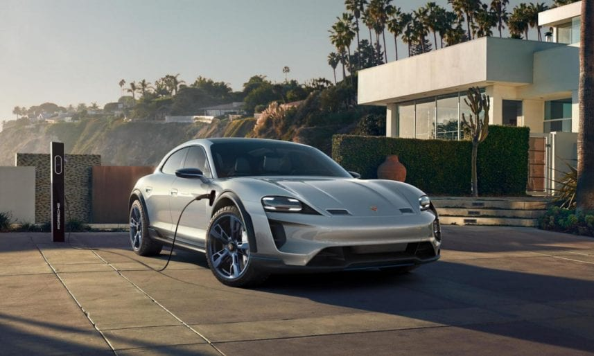 Porsche-Mission-E-Cross-Turismo-Concept