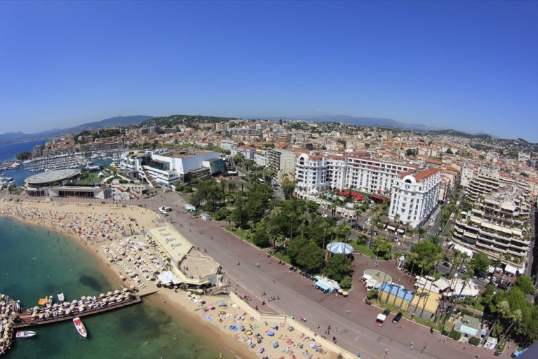 1 CANNES