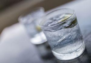 Gin Tonic fuori dalla norma