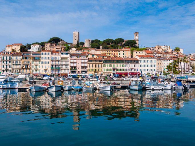 5 Lungomare di Cannes