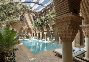 Hammam: che cos'è e 3 indirizzi da provare a Marrakech