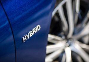 Q50 Hybrid MY2018: la prova