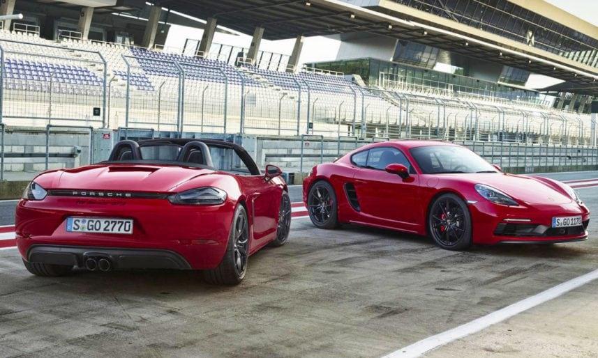Porsche-718-Cayman-e-Boxster-GTS