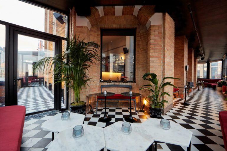 Ophelia S Place Liverpool Ny: New York: Midtown, Cosa C'è Di Nuovo