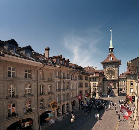 9 Bern_Clocktower