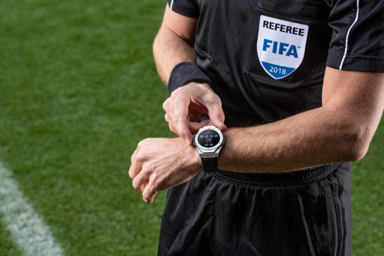 Big Bang Referee FIFA World Cup Russia 2018TM (6)