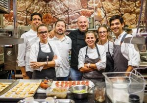 Maiorca: l'isola con 9 chef stellati Michelin