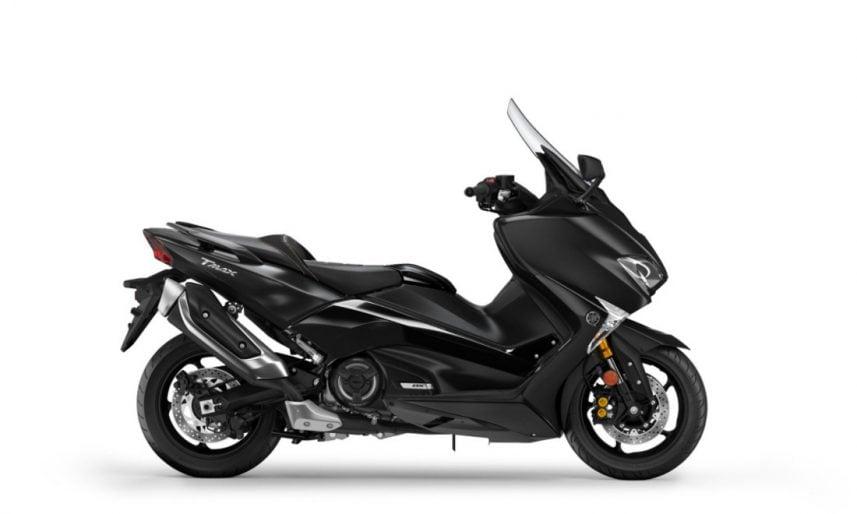 Yamaha-T-Max-DX