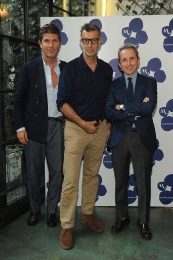 Alain Fracassi;Michele Lupi;Alberto Carreras