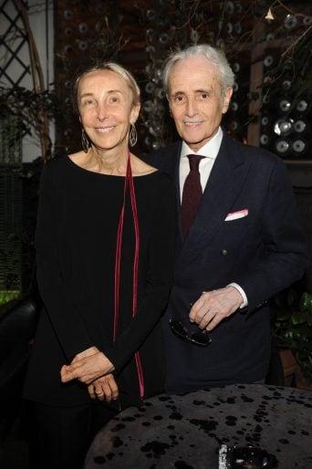 Carla Sozzani;Jose Carreras