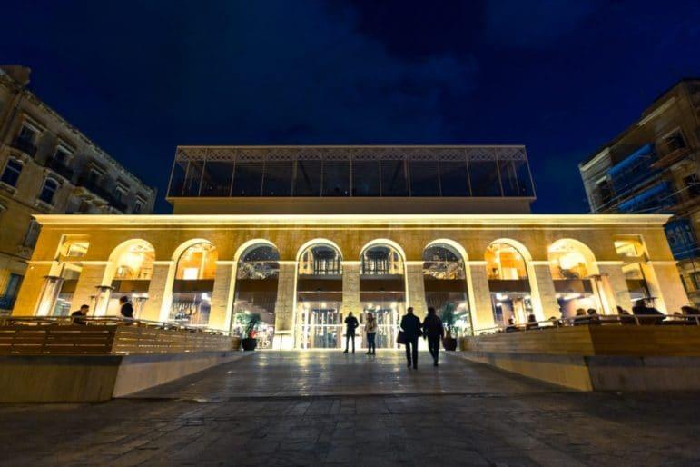 7 Is-Suq-tal-Belt La Valletta