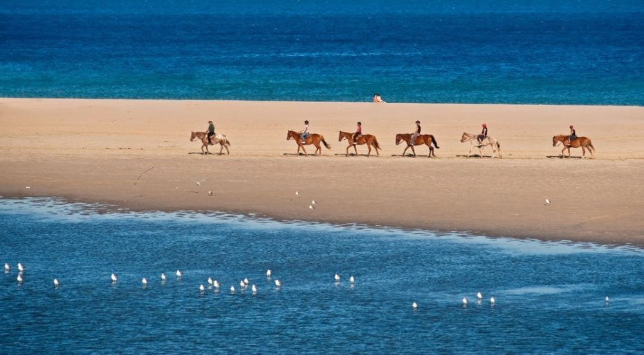 9 Chia Laguna_HORSE RIDING