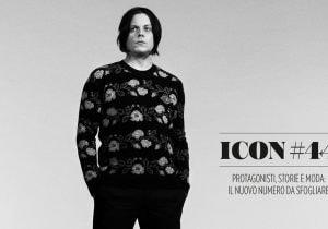 Icon: in edicola il numero di giugno 2018