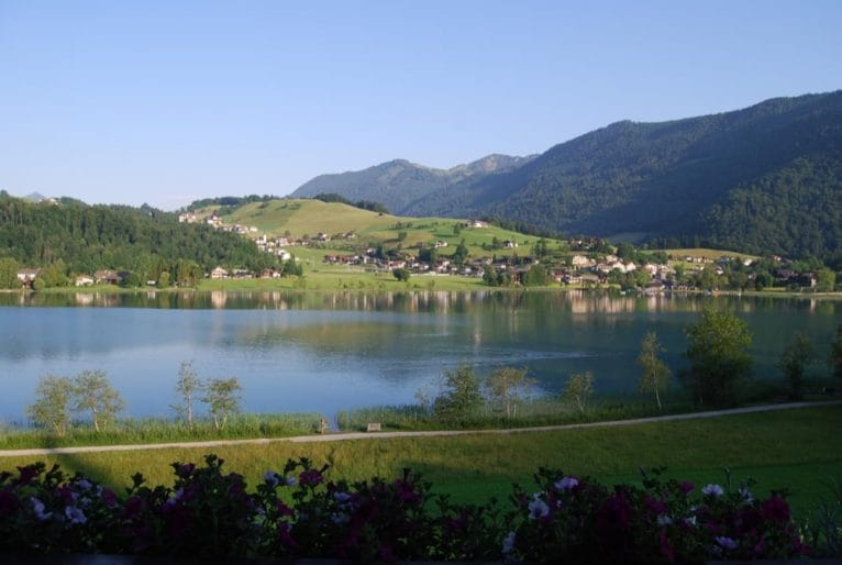 4 Lago Thiersee