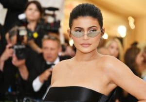 Kylie Jenner, la più giovane imprenditrice miliardaria