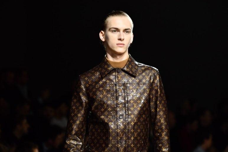 Louis Vuitton : Runway - Paris Fashion Week - Menswear F/W 2018-2019