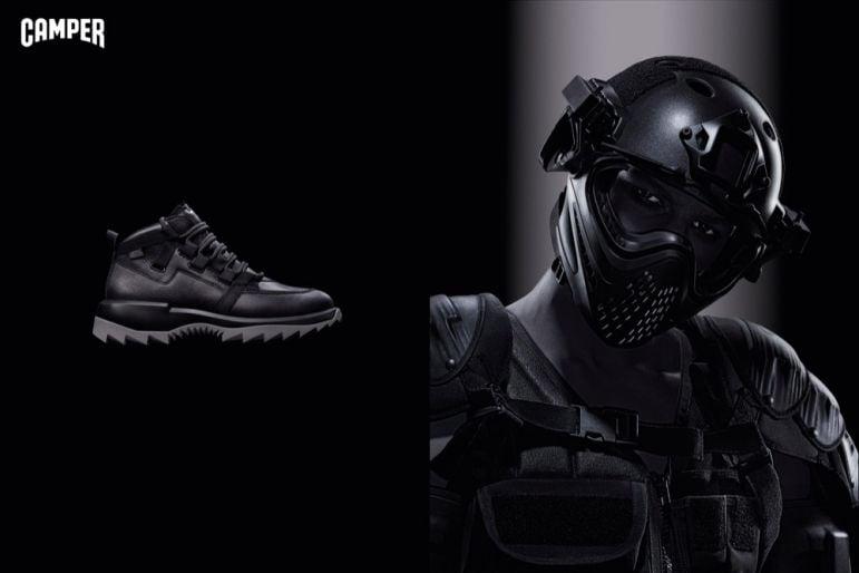 new arrival f9085 8961e Camper: le calzature da uomo per il prossimo autunno-inverno ...