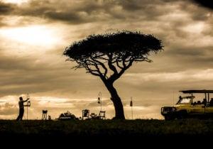 In Africa, nei safari più belli e avventurosi
