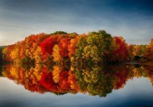 Foliage d'autunno, i 5 posti più belli dove ammirare lo spettacolo