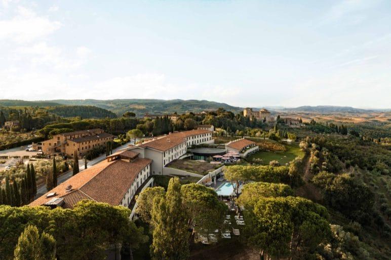 13 Hotel Il Castelfalfi - TUI BLUE SELECTION