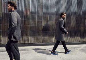 KNT: Kiton lancia la nuova linea d'abbigliamento da uomo urban