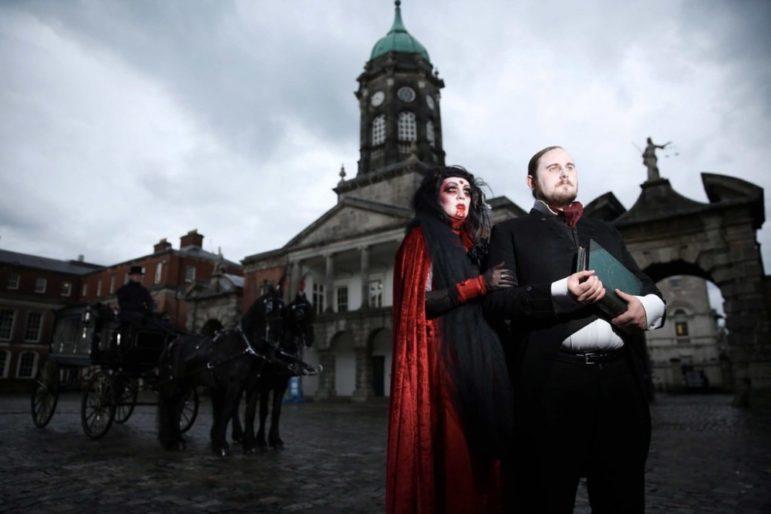 5 Dublino