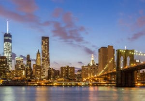 New York: i 10 posti più belli per una nightlife hot