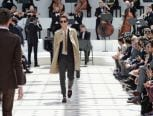 Burberry Prorsum - Mens Spring 2016 Runway - London Menswear Fashion Week