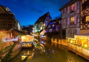 In Alsazia, 3 città con i mercatini di Natale