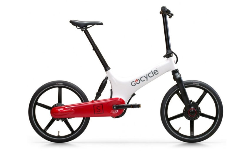 Gocycle-GS