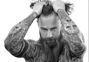 Tatuaggi vichinghi: significato e simbologia