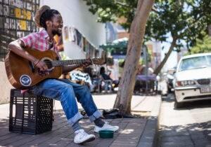 Sudafrica: musica e arte a Johannesburg e Città del Capo