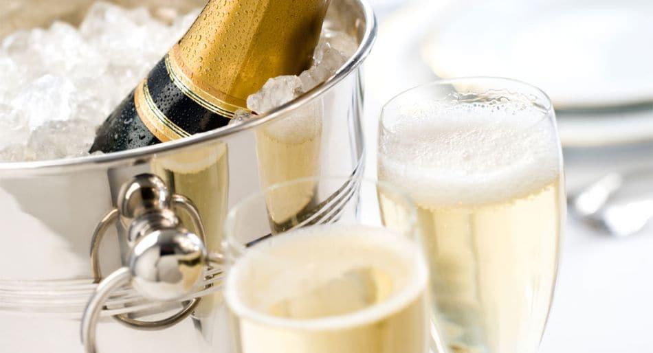 champagne metodo classico bollicine