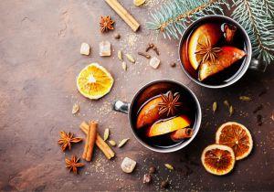 I cocktail migliori da preparare in casa a Natale
