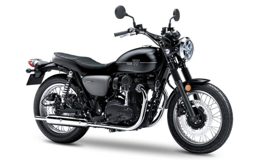 Kawasaki-W800-Street-2019