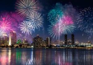 Capodanno in America: 5 città dove festeggiarlo