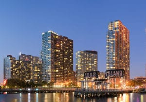 New York: nel quartiere emergente di Long Island City
