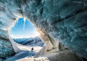 La Svizzera d'inverno: 6 cose da fare e vedere