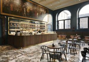 Milano: 5 nuove aperture di caffè e ristoranti a Gennaio