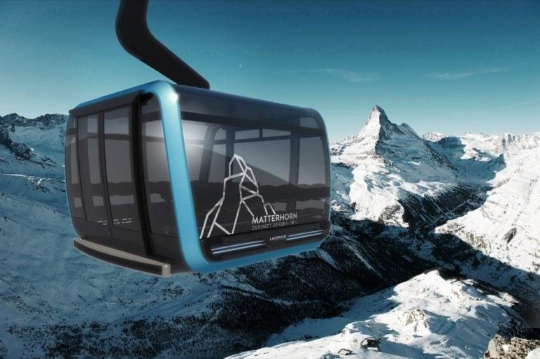 9 Glacier Ride