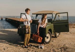 Pitti Uomo gennaio 2019, abbigliamento e accessori per il viaggio